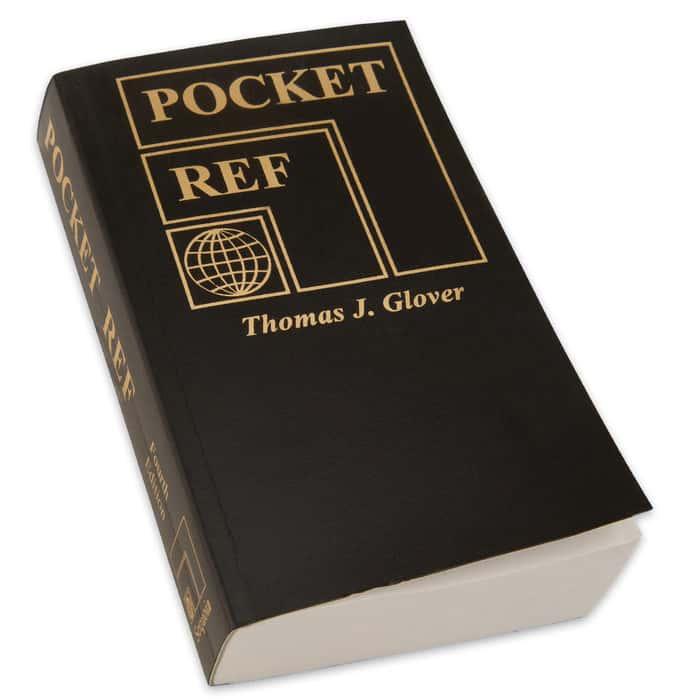 Sequoia Publishing Pocket Reference Book English