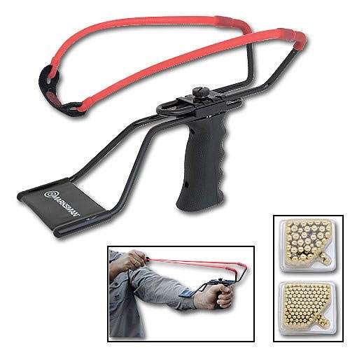 Laserhawk Slingshot Kit