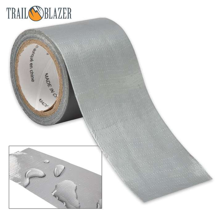 "Trailblazer Gaffer Tape - 1 5/16"" x 15' Roll"