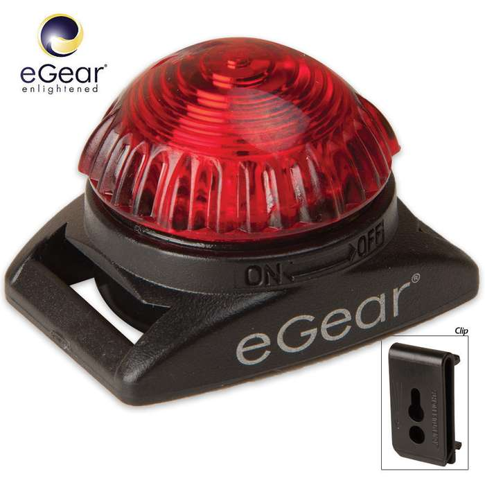 Egear Guardian LED Safety Light