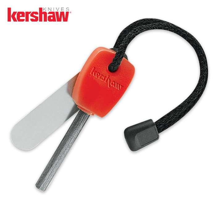 Kershaw Fire Starter