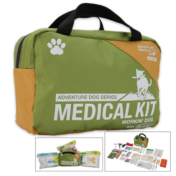 AMK Working Dog Kit