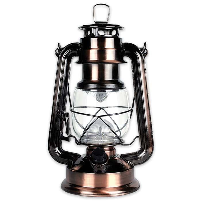 NEBO Tools 15-LED Electronic Classic-Style Lantern
