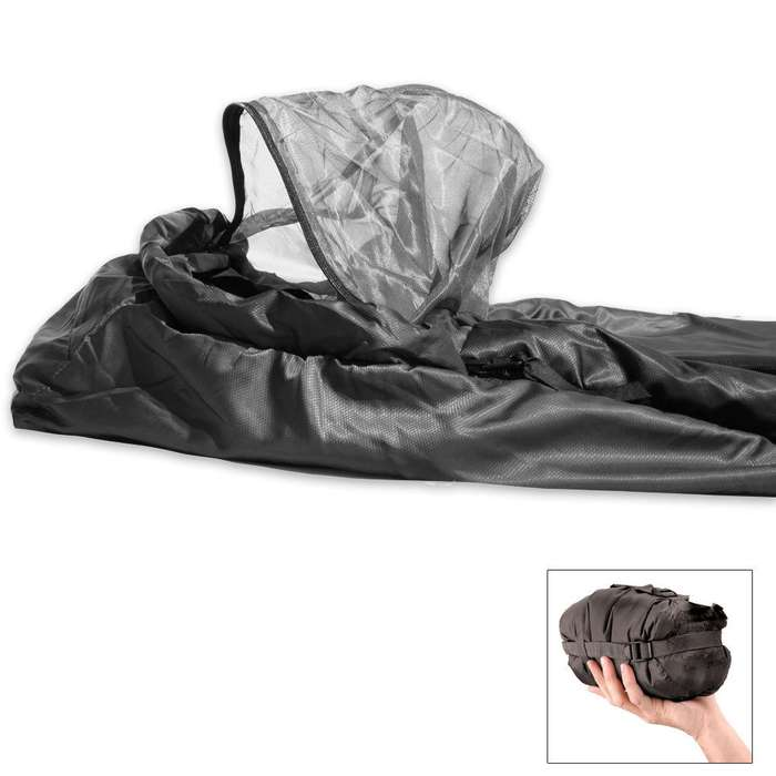 Snugpak Jungle Sleeping Bag
