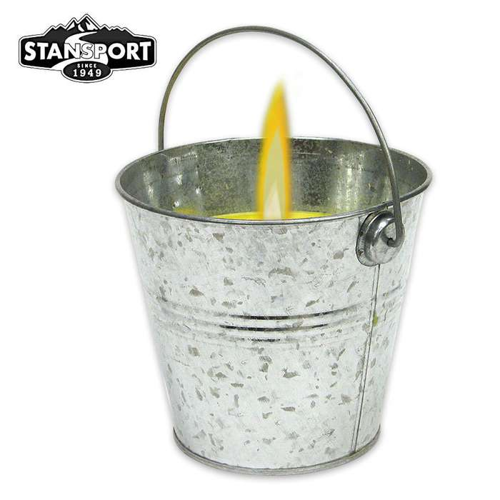 Citronella Bug Repellent Candle 14-oz.