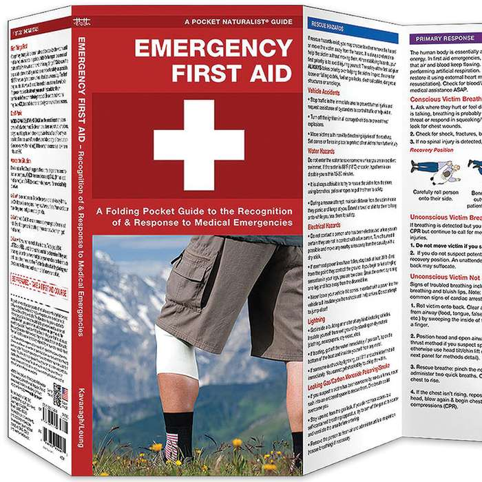 Guide To Recognize And Respond To Medical Emergency