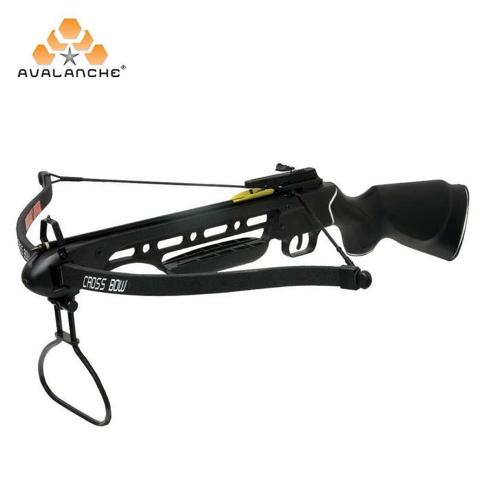 Avalanche Hunting Crossbow 150 lb.