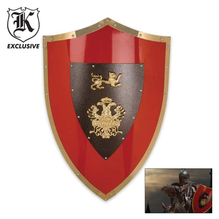 El Cid Shield
