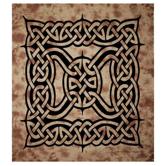 Sendknot 2 Tapestry