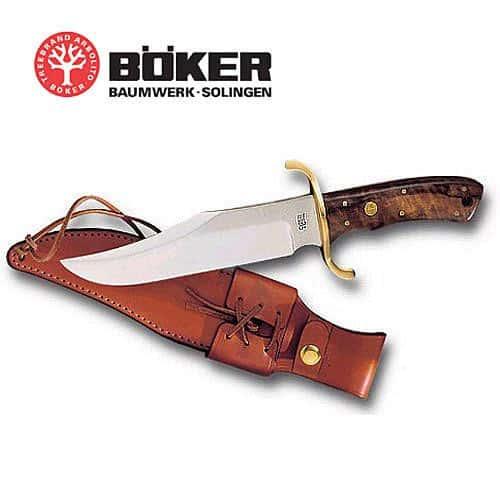 Boker Bowie Knife