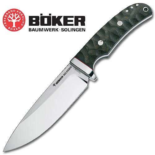 Boker Savannah Bowie Knife