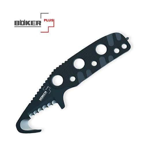 Boker Plus 02BO320 Rescom Fixed Blade Knife