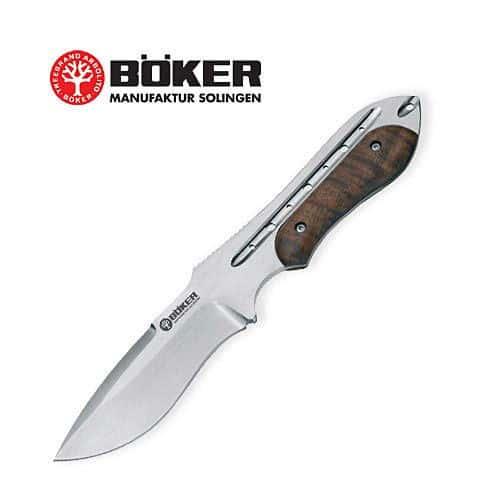 Boker Solingen 120607 Todd Begg Mach 2 Knife