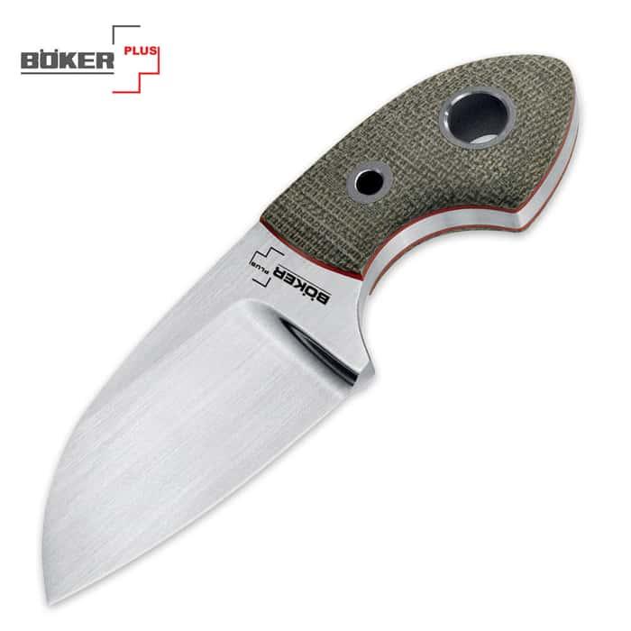Boker Plus VoxKnives Gnome Knife
