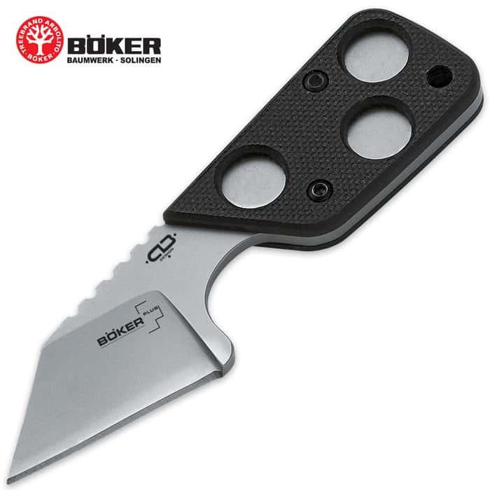 Boker Plus CLB Mirocom Neck Knife