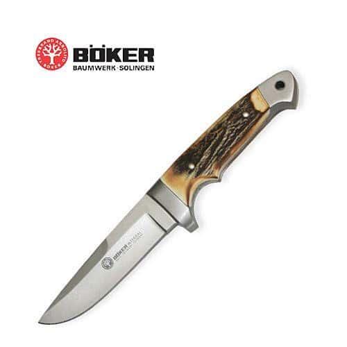 Boker Stag Knife