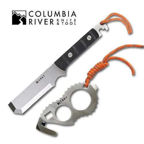 Columbia River Mak and Extrick Combo