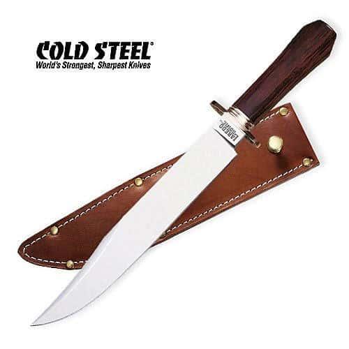 Cold Steel SK-5 Laredo Bowie Knife