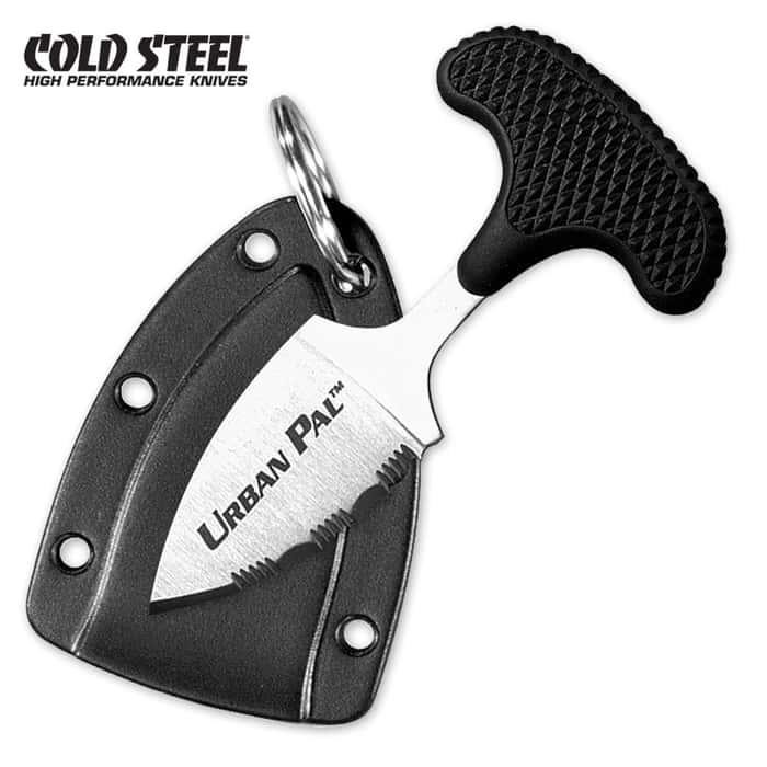 Cold Steel Urban Pal Push Dagger