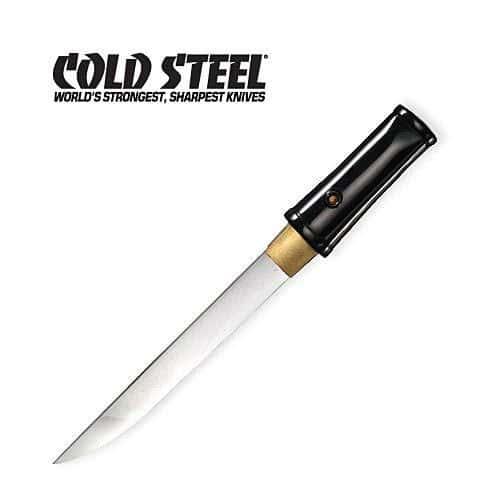 Cold Steel 52K Kwaiken Fixed Blade Knife
