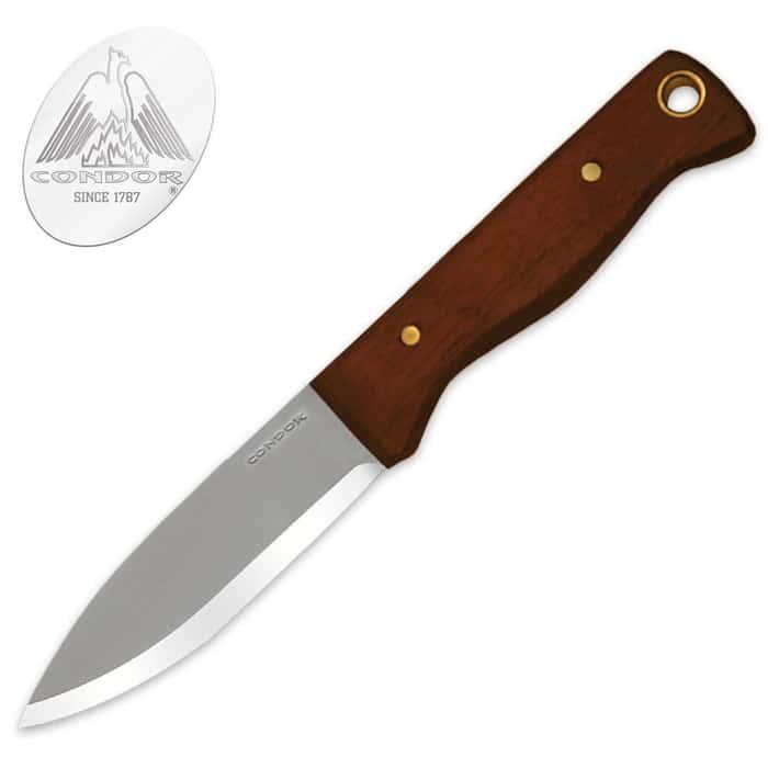 Condor Mini Bushlore Knife