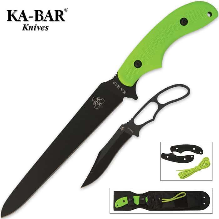 Ka-Bar ZK Death Dagger