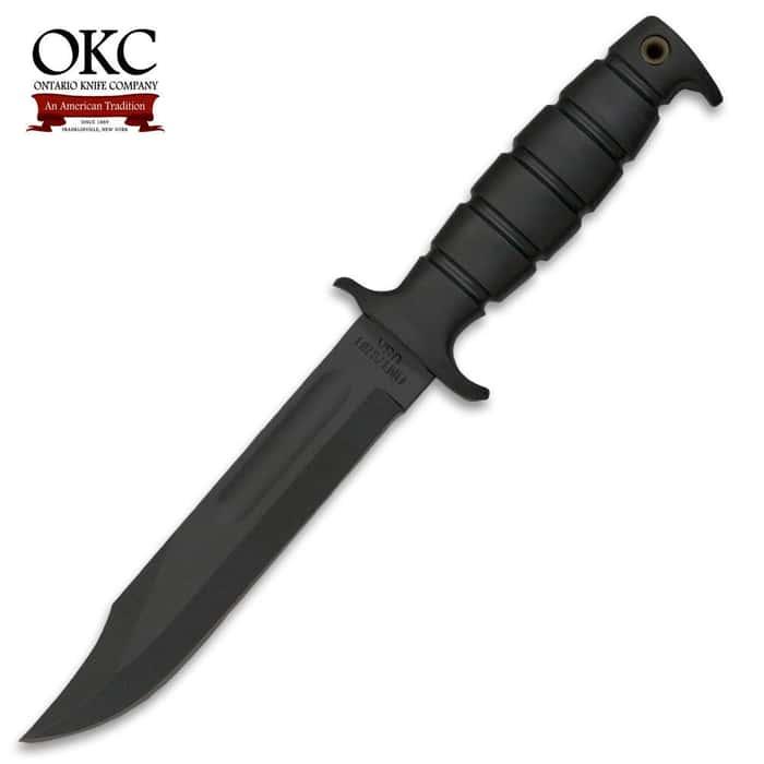 Ontario Spec Plus Marine Knife