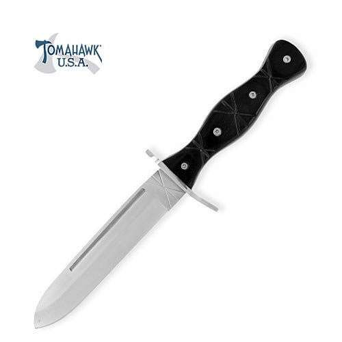 Criss Cross Dagger Knife