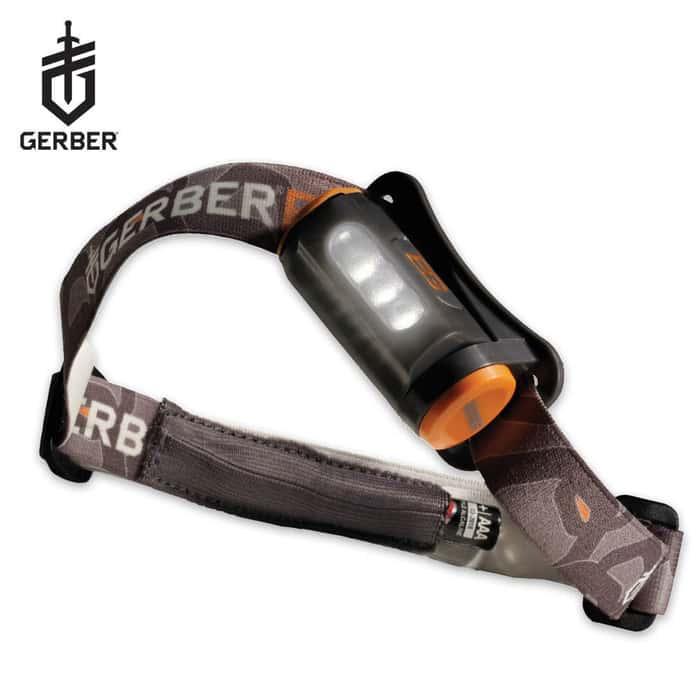 Gerber Bear Grylls Hands-free Torch