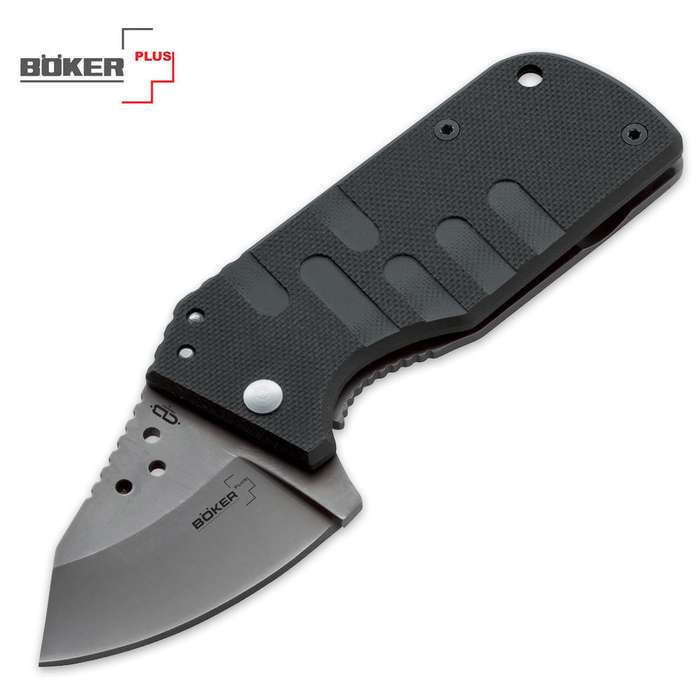 Boker Plus JC1