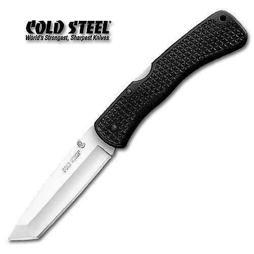 Cold Steel Large Voyager Tanto Point Folding Knife