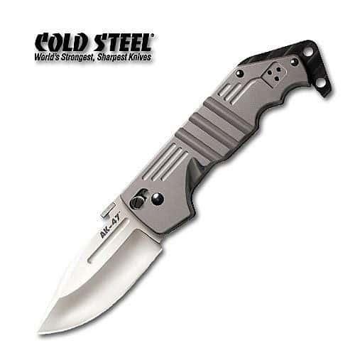Cold Steel AK47 Folding Knife