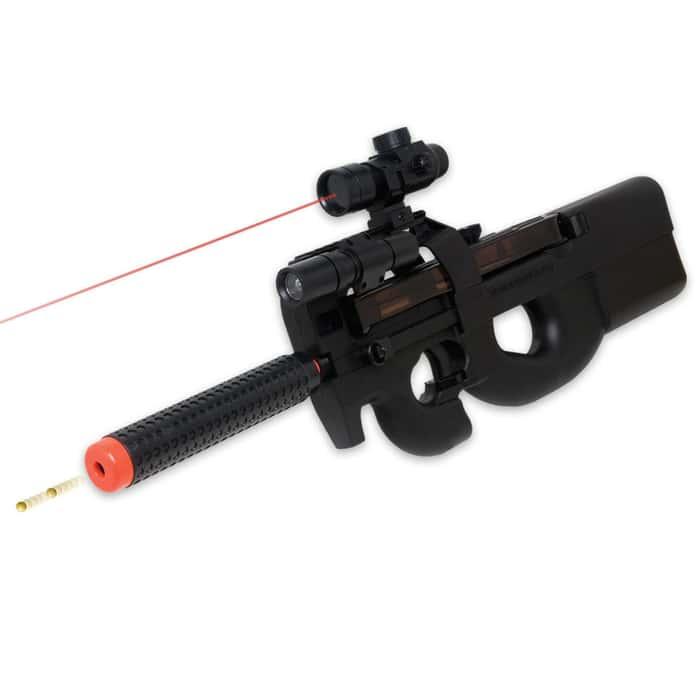 Auto Electric Airsoft Gun