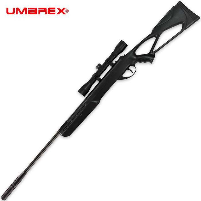 Umarex Surge Combo Air Rifle With 4x32 Scope