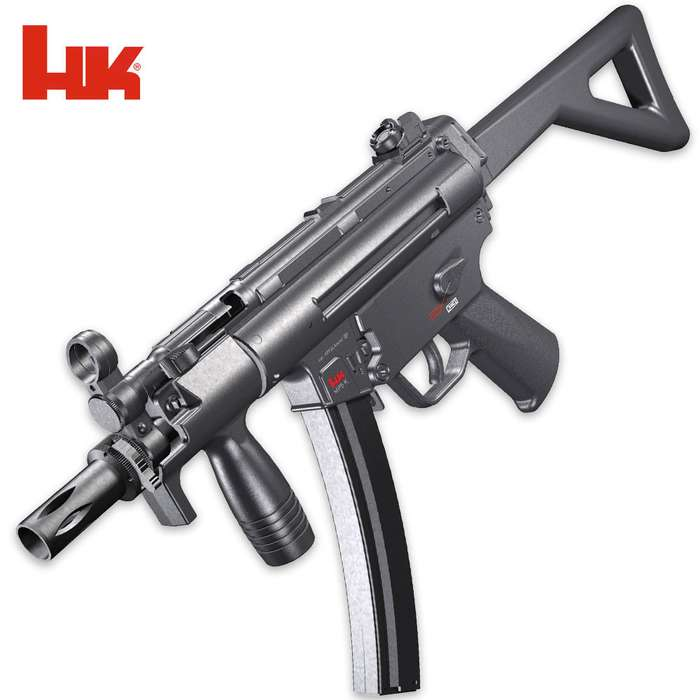 Heckler & Koch MP5K  PDW Airgun