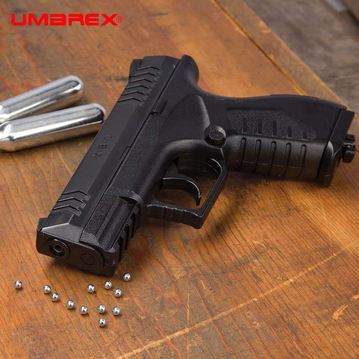 Umarex XBG .177 Caliber BB CO2 Pistol