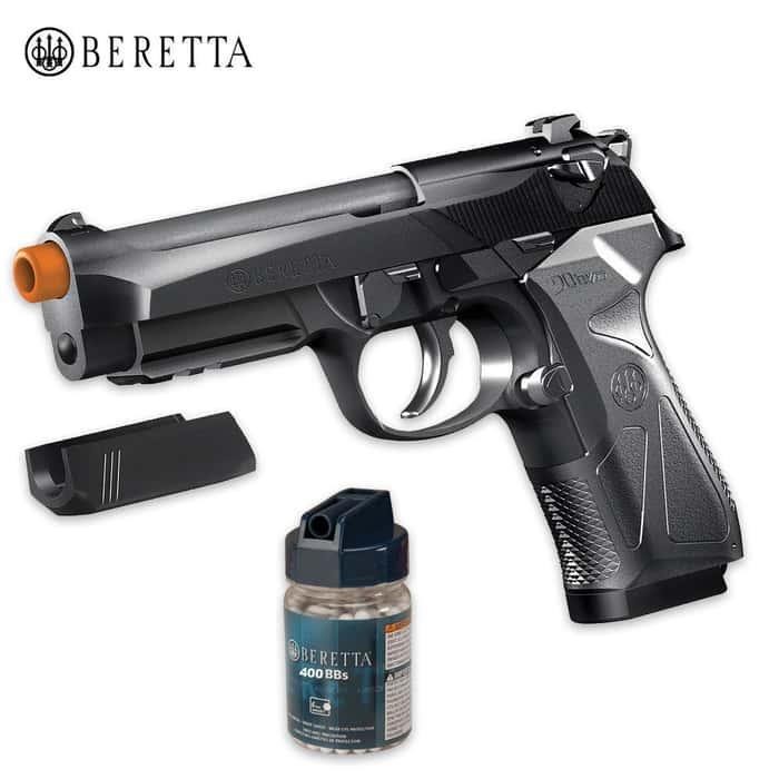 Beretta 90 Two Airsoft Black