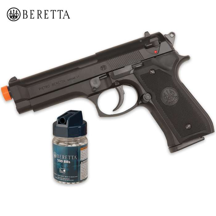 Beretta 92 FS Spring Action Airsoft