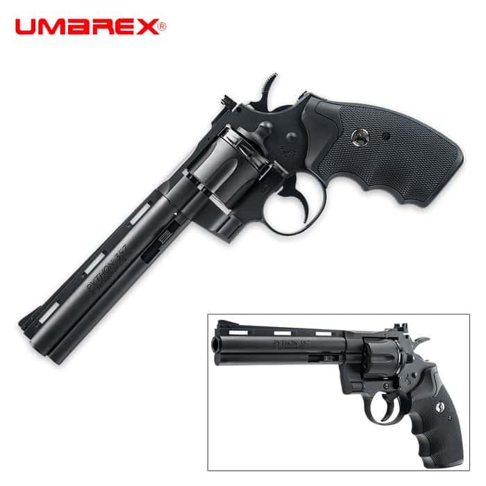 Colt Python Polymer BB Pistol