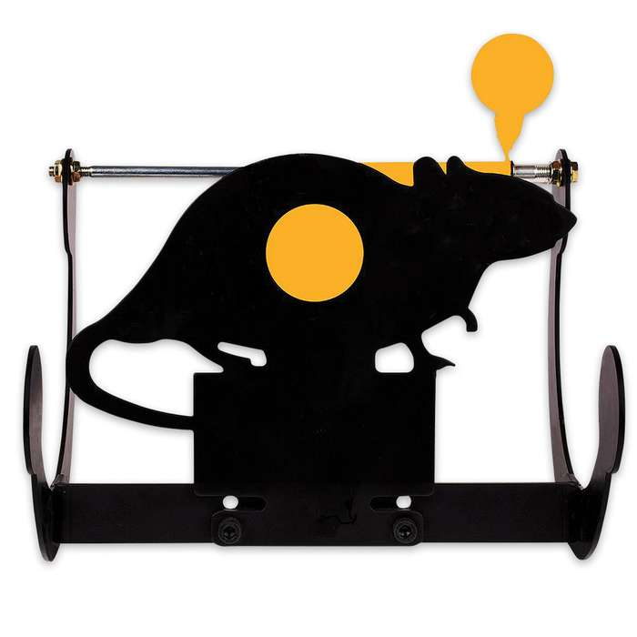 Air Venturi Rockin Rat Target