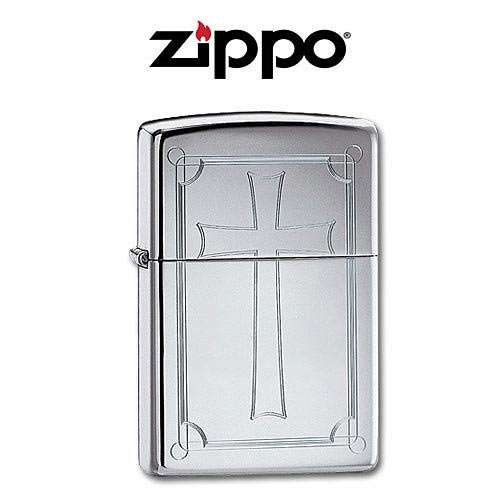 Zippo Cross Lighter