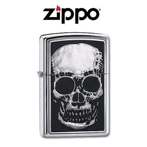 Zippo X-Ray Lighter