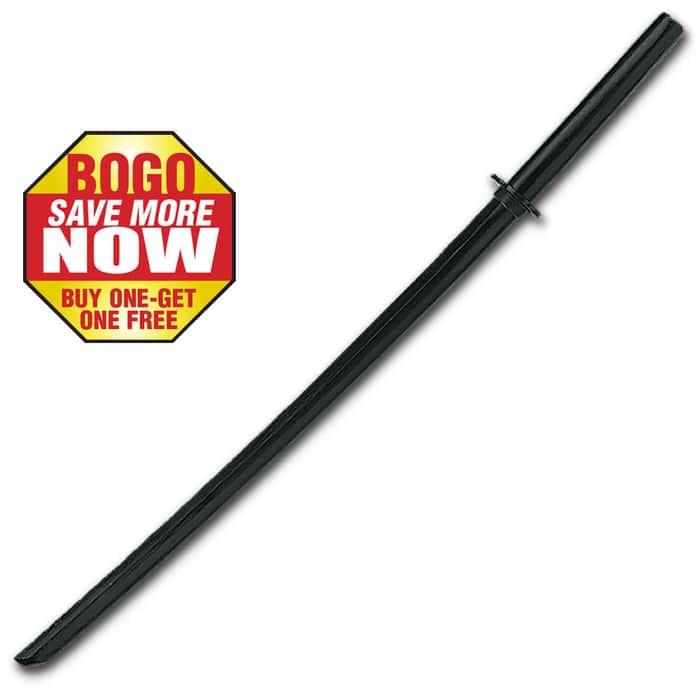 Black Daito Sword 2 for 1