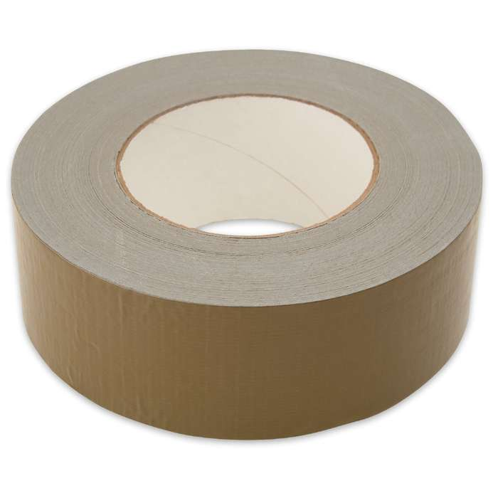 Duct Tape 2 Inch x 180 Inch Roll