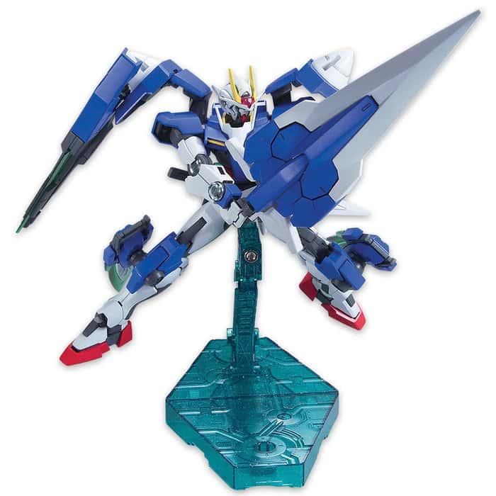 Gundam Seven Sword Model - High Grade Build Fighter