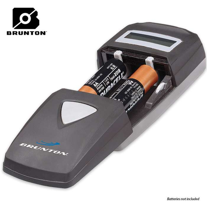 Brunton Axiom Power All Universal Battery Charger