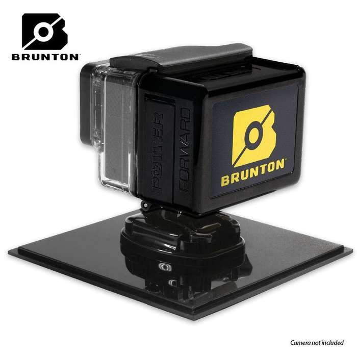 Brunton All Day GOPRO Hero3+ Power Supply, Black