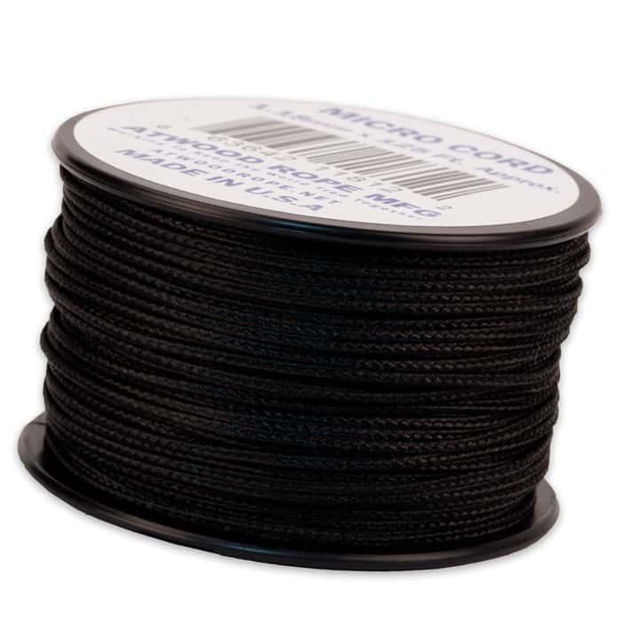 Premium Braided Micro And Tie Cord