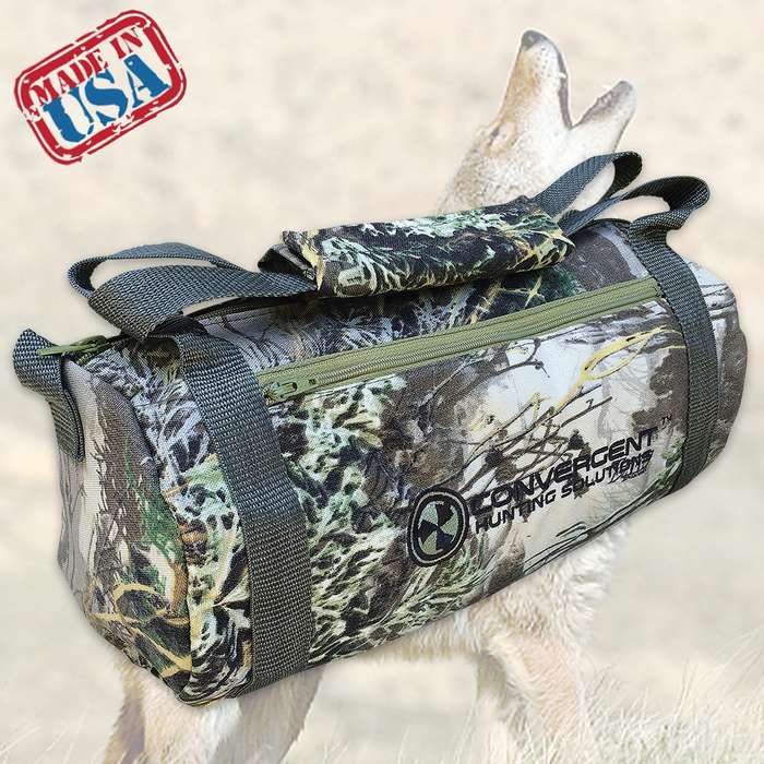 Convergent Bullet HP Carry Bag