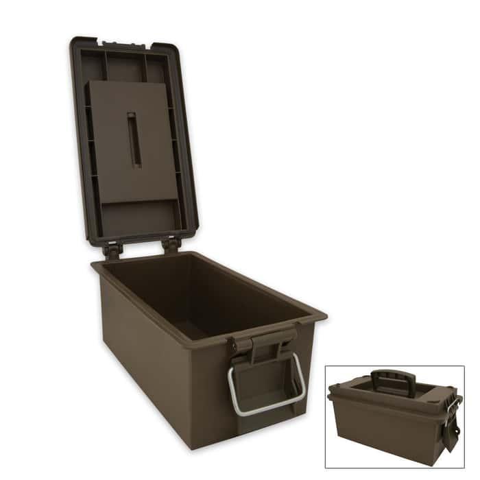 Ammo Box Small